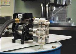 Unimix Coolant Mixing System