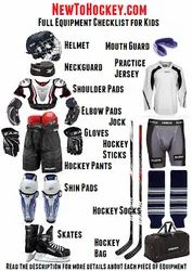 Syndicate White Hockey Protection Equipment, For Sports, Size: Standard