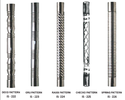 Stainless Steel Design Pipe
