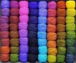 10's Colored Yarn