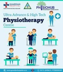 Exercise Therapy Physiotherapy Centre In Ambala - Physiohub