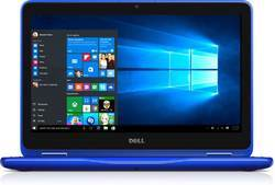 Dell Inspiron 11 3169 Laptop