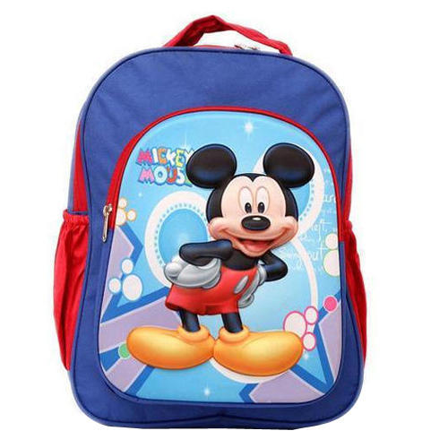 Designer Kids School Bag at Rs 300  piece