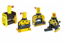 Hydraulic Busbar Processing Tools
