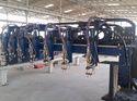 CNC Metal Strip Cutting Machine