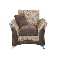 Modern Designer Single Seater Sofa