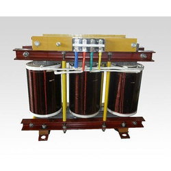 Industrial Three Phase Transformer