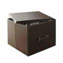 Leatherite storage  Box
