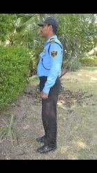 Corporate Morning Private Security Guards Supply