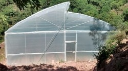 Green House UV Protection Film