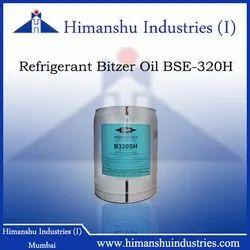 Bitzer Oil BSE - 320