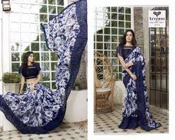 Ladies Luxury Saree
