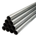 Jindal 347 Stainless Steel Pipe, Size: 1 Inch, Thickness: 2-7 Mm
