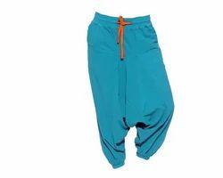 Posh Pants Viridian Green Womens Pajama