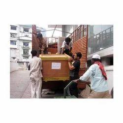 Truck Loading Unloading Manpower Service