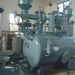 Automatic Standard Acetylene Gas Plant