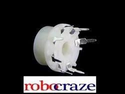 Robocraze Gas Sensor Socket MQ Series