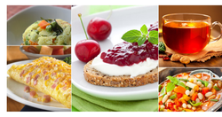 Breakfast Buffet Restaurants Services