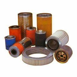Aluminum Automobile Filter