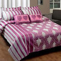 Printed Bed Linen Set