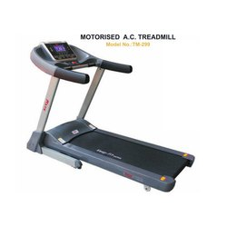 TM 299 A.C. Motorized Treadmill