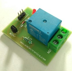 5V Relay Board Single Channel