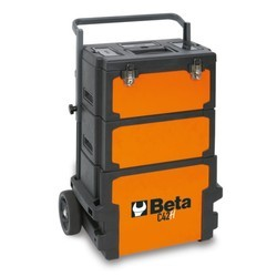BETA Three-Module Tool Trolley
