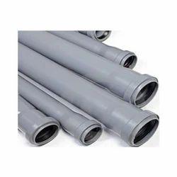 PVC Grey SWR Pipe