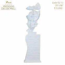 SU13 Fiberglass Sculptures