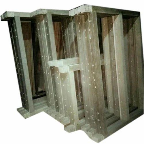 WPC Designer Door Frames  sc 1 st  IndiaMART & Wpc Designer Door Frames at Rs 210 /foot | Wpc Door Frame | ID ...