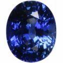 Blue Sapphire - Ceylon