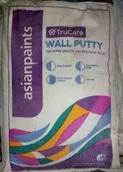 Asian Wall Putty Available At Project Rates