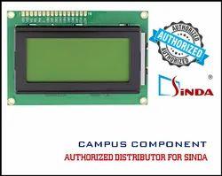 16x04 COB LCD Display