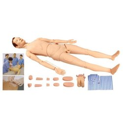 Male Wound Care Manikin