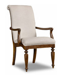 Wooden Dining Arm Chair, Wooden Furniture