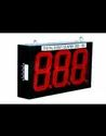 3 Digit 7 Segment 6 Inch Digital Counter