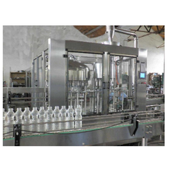 Automatic Pet Bottle Machine