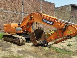 Doosan DX-210 / DX-225  Excavator Spare Parts