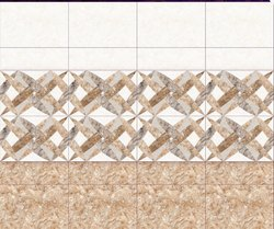 Digital Printed Bathroom Wall Tiles