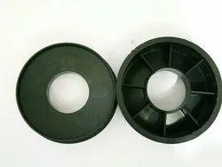 6 Small PP Core Plug