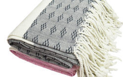 Fouta Towels With Fringe