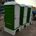 Frp Deluxe Cabin Portable Toilets