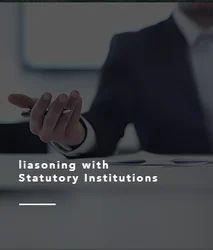 Liasoning With Statutory Institutions
