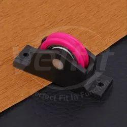 626zz Premium Nylon Sliding Window Roller