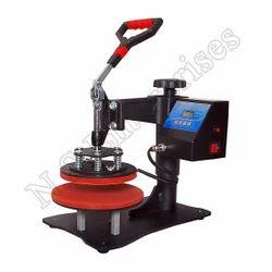 Plate Press Machine