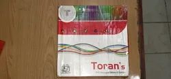 Torans PVC Insulated Wire 4 mm