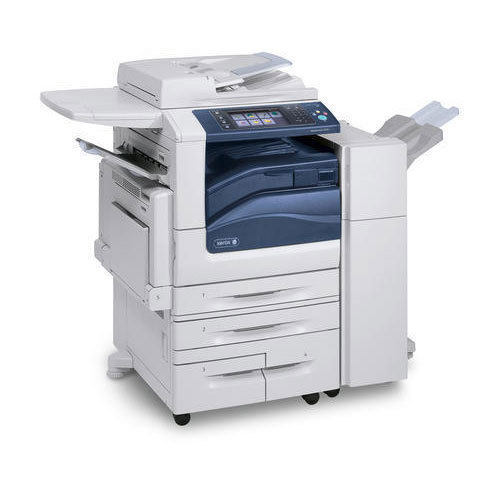 Xerox Automatic Photocopier Machine, Memory Size: 256 Mb