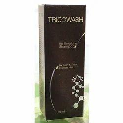 Hair Revitalizing Shampoo