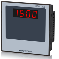 RPM-1201 Digital Indicator