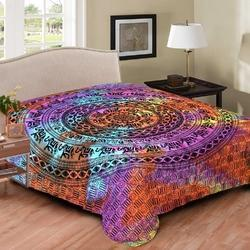 Elephant Handlook Bedding Set